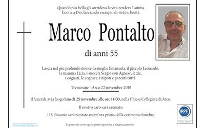 Marco Pontalto
