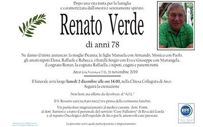 Renato Verde